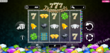 igralni avtomati 777 Diamonds MrSlotty