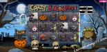 igralni avtomati Crazy Halloween MrSlotty