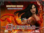 igralni avtomati Elektra Playtech