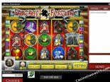 igralni avtomati Fantasy Fortune Rival