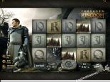 igralni avtomati Forsaken Kingdom Rabcat Gambling