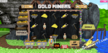 igralni avtomati Gold Miners MrSlotty
