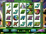 igralni avtomati Green Lantern Amaya