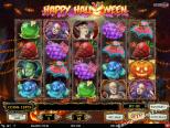 igralni avtomati Happy Halloween Play'nGo