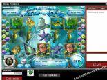 igralni avtomati Lost Secret of Atlantis Rival
