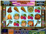 igralni avtomati Mammoth Wins NuWorks