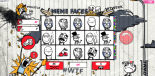 igralni avtomati Meme Faces MrSlotty