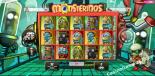 igralni avtomati Monsterinos MrSlotty