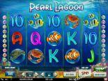 igralni avtomati Pearl Lagoon Play'nGo