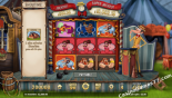 igralni avtomati Sideshow Magnet Gaming