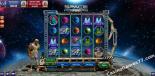 igralni avtomati Space Robbers GamesOS