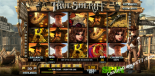 igralni avtomati The True Sheriff Betsoft