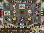 igralni avtomati Torre Jeppe Wirex Games