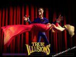 igralni avtomati True Illusions Betsoft