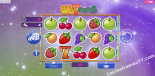 igralni avtomati Wild7Fruits MrSlotty