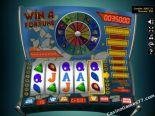 igralni avtomati Win A Fortune Slotland