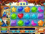 igralni avtomati Wizard of Gems Play'nGo