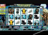 igralni avtomati Wolverine CryptoLogic