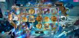 igralni avtomati Zeus the Thunderer MrSlotty